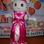 Noleggio Mascotte Hello Kitty
